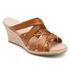 Emily Laser Cut Slide - Women's Sandals
